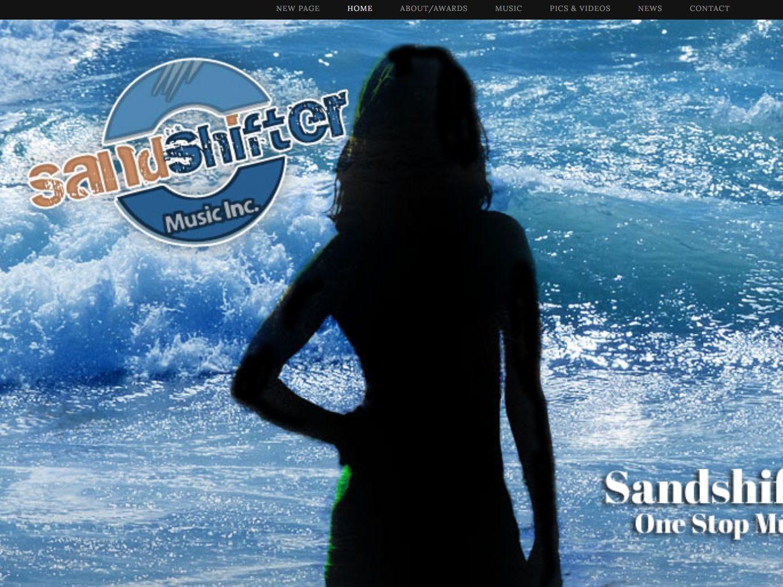 Sandshifter Music