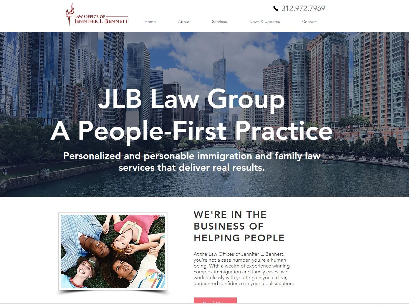 JLB Law Group